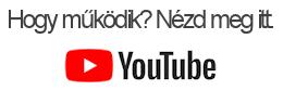 Hogy működik? Nézd meg videónkat.