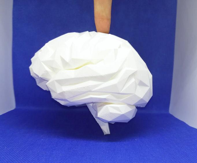 Printable 3D model