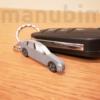 Kép 2/2 - Autós kulcstartó - Audi A6