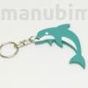 Picture 2/2 -Delfines kulcstartó