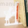 Egyedi 3D nyomtatott könyvtámasz - szakácsoknak