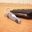 Autós kulcstartó - Audi A6