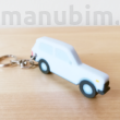 Lada Niva kulcstartó - 3D nyomtatott