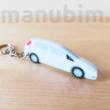 Különleges kulcstartó - Fiat Grande Punto
