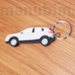 Custom 3D Printed products - Nissan Qashqai