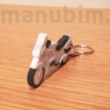 Honda St Pan kulcstartó - 3D nyomtatott