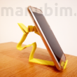 Unicorn Phone Holder - 3d printed gift