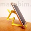Unicorn Phone Holder - 3d printed gift