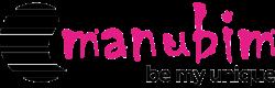 Manubim logo