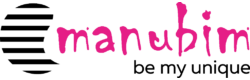Manubim logó