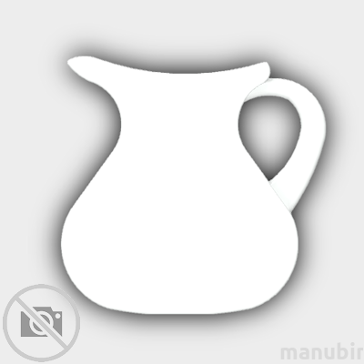 Water Jug Fridge Magnet