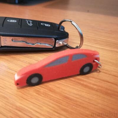 Honda Civic Type R Keychain