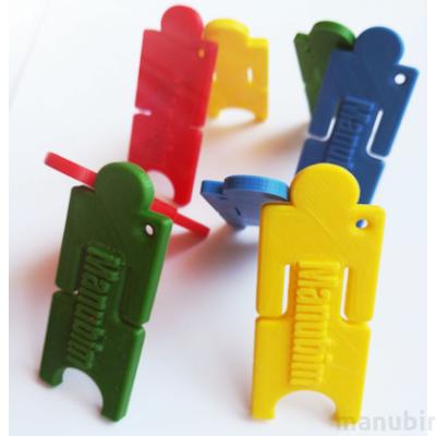 PLA - sample kit