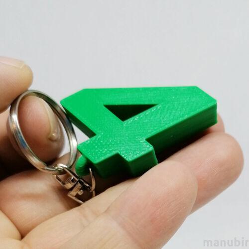Számos kulcstartó - 4