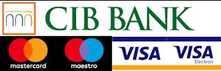 CIB Bankcard Payment